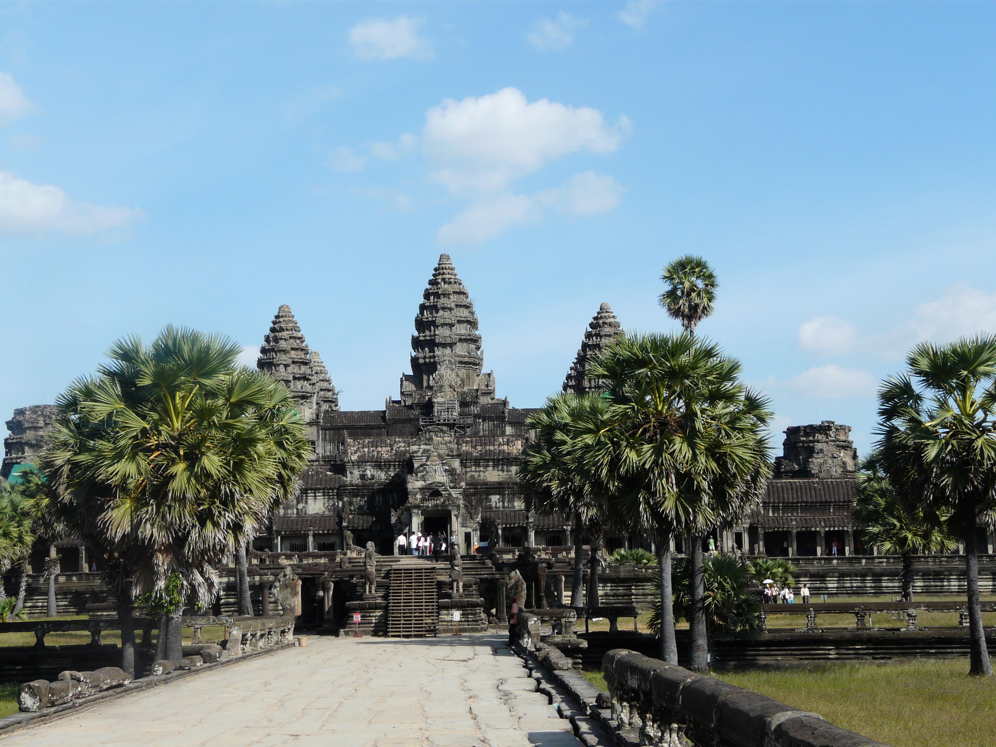 Kleingruppenreise Burma und Angkor Wat bei TAKE OFF Erlebnisreisen