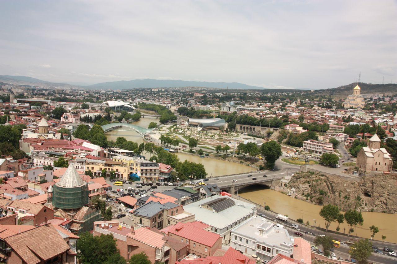 Privatreise Georgien Und Armenien Bei Take Off Erlebnisreisen