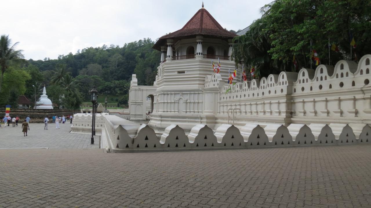 Kleingruppenreise Sri Lanka - Höhepunkte in 6 Tagen bei TAKE OFF ...